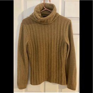Iris Singer Collection Turtleneck Sweater Size M